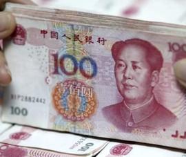 Trung Quốc phá giá tiền, hàng giá rẻ đổ vào VN nhiều hơn