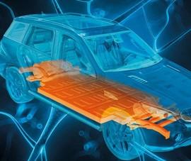 Trung Quốc tuyên bố sản xuất pin ô tô điện chạy được 16 năm