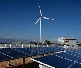 'Ông  trùm' Thái muốn mua thêm nhà máy điện mặt trời Việt Nam