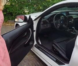 Muốn ô tô mátlạnh, hãy đóng mở cửa xe bên phụ nhiều lần
