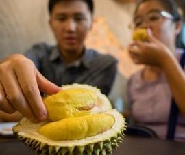 Cơ thể sẽ như thế nào nếu ăn quá nhiều sầu riêng?