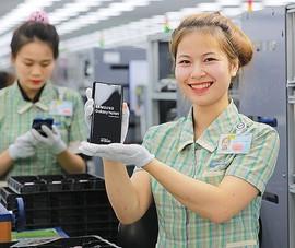 Thực hư Samsung chuyển nhà máy từ Việt Nam sang Ấn Độ