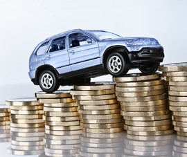 Vì sao đã mua ô tô phải chấp nhận mất 61 triệu đồng/năm?