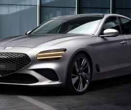 Hyundai ra xe siêu sang có giá chỉ 857 triệu đồng