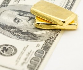 Giá vàng sẽ tăng mạnh trở lại?