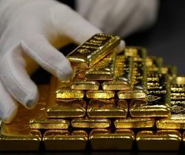 Giá vàng mất 3 triệu đồng/lượng và đây là lý do