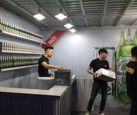 Heineken thu hàng ngàn tỉ từ...bia Sài Gòn