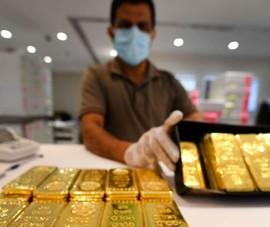 Giá vàng diễn biến kỳ lạ ngày bầu cử Tổng thống Mỹ