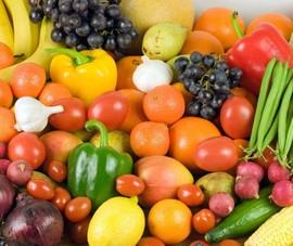 Vì sao trái cây có màu sắc rực rỡ lại giúp chúng ta sống lâu?