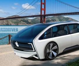 Apple chuẩn bị sản xuất ô tô