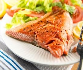 Ăn cá hồi có tác dụng ra sao đối với sức khỏe?