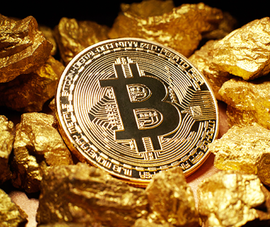 Dự báo 'kinh hoàng' về đồng tiền bitcoin