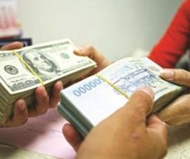 Đồng USD đang 'lép vế' trước tiền Việt