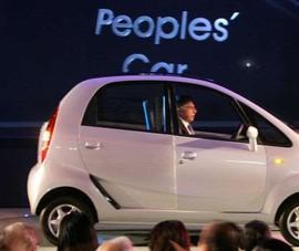 Chiếc ô tô giá 60 triệu biến mất như thế nào?