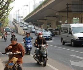 Dân Trung Quốc mua xe máy nhiều nhất thế giới