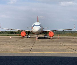 Vietnam Airlines bay nhiều nhất trong năm 2020