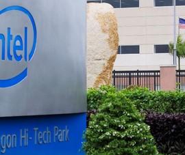 Intel đổ thêm gần 500 triệu USD đầu tư vào Việt Nam