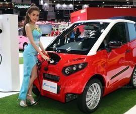 Người Việt sẽ sớm mua được ô tô điện nhập khẩu từ Thái