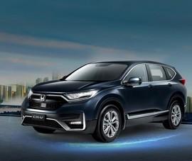 Honda CRV và Civic dính lỗi nặng khiến xe chết máy