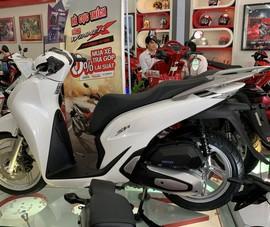 Khi nào xe Honda sẽ bị đánh bại tại thị trường Việt Nam?