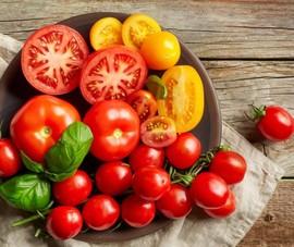 Ăn cà chua mỗi ngày, chuyện gì xảy ra cho cơ thể?