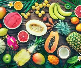 Nếu không ăn trái cây, chuyện gì xảy ra cho cơ thể?