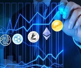 Đầu tư tiền ảo có dễ trở thành tỉ phú?
