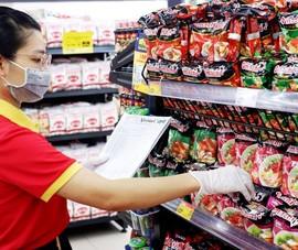 Alibaba rót hàng trăm triệu USD vào công ty con của Masan