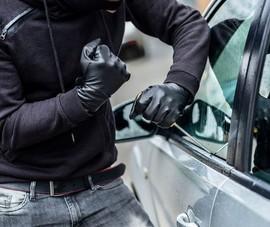 Vì sao tình trạng ô tô bị mất cắp ngày càng nhiều?