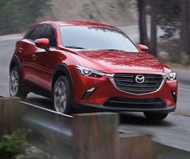 Mazda liệu có loại biên CX3 và Mazda 6 tại Việt Nam?