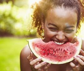 Những thực phẩm giúp cơ thể giữ nước trong mùa hè