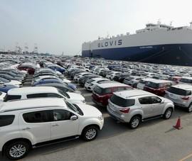 Người tiêu dùng Việt mất cơ hội mua xe giá rẻ nhập từ Thái
