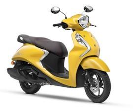 Yamaha bất ngờ ra mắt xe tay ga hybrid giá 36 triệu đồng