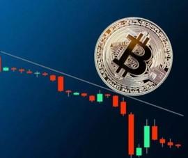 Lý do Bitcoin rớt giá thảm