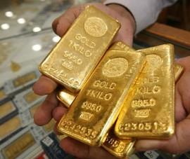 Nếu nắm giữ vàng 5 năm, mọi người đều lãi lớn