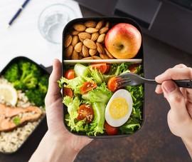 Chuyện gì xảy ra nếu bỏ ăn trưa?