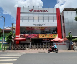 Xe máy Honda sẽ 'ế dài' vì lý do này