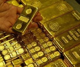 Giá vàng sẽ lao dốc còn 44,5 triệu đồng/lượng?