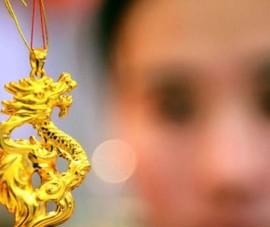Giới trẻ Trung Quốc bỏ hàng tỉ USD mua vàng trang sức truyền thống