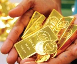 Giá vàng tăng: kẻ lời nhiều, người lỗ nặng