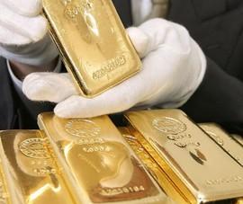 'Cá mập' mua hơn 120 tấn vàng trong một tháng