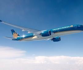 Thua lỗ hàng ngàn tỉ, cổ phiếu Vietnam Airlines vẫn tăng rất mạnh
