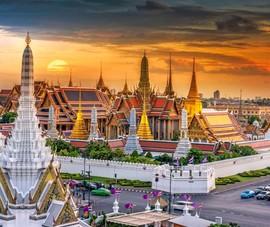 Du khách Việt có thể đến Bangkok vào giữa tháng 10