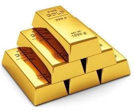 Giá vàng rớt không phanh, chỉ còn 48 triệu đồng/lượng