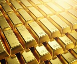 Giá vàng giữ mức 48,5 triệu/lượng, 'hồi hộp' chờ cuộc họp của Mỹ