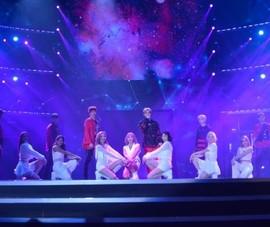 'Z pop dream' tìm kiếm quán quân Việt với giải thưởng 20 tỉ