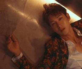 Song Luân 'đốn tim' fan hâm mộ với MV mới quay tại Mỹ