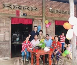 Dàn sao Việt đình đám 'đưa nhau đi trốn' cùng 'Lữ khách 24h'