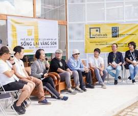 Phố bên đồi 2019 khởi động bằng cuộc thi sáng tác nghệ thuật