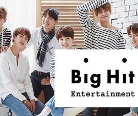 Big Hit nuôi tham vọng khi chuẩn bị thành lập 3 nhóm nhạc mới